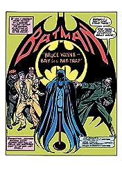 Detective Comics (1937-2011) #461