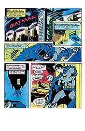 Detective Comics (1937-2011) #467