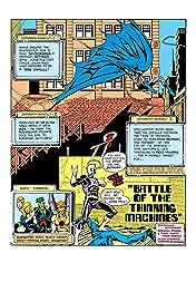 Detective Comics (1937-2011) #468
