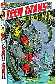 Teen Titans (1966-1978) #32