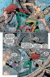 Hawkman (2018-) #10