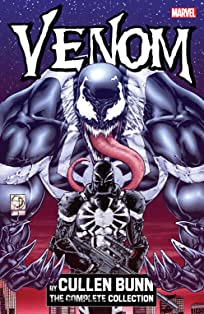 Venom by Cullen Bunn: The Complete Collection