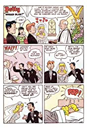Archie's Girls Betty & Veronica No.11