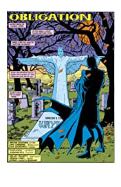 Detective Comics (1937-2011) Annual #3