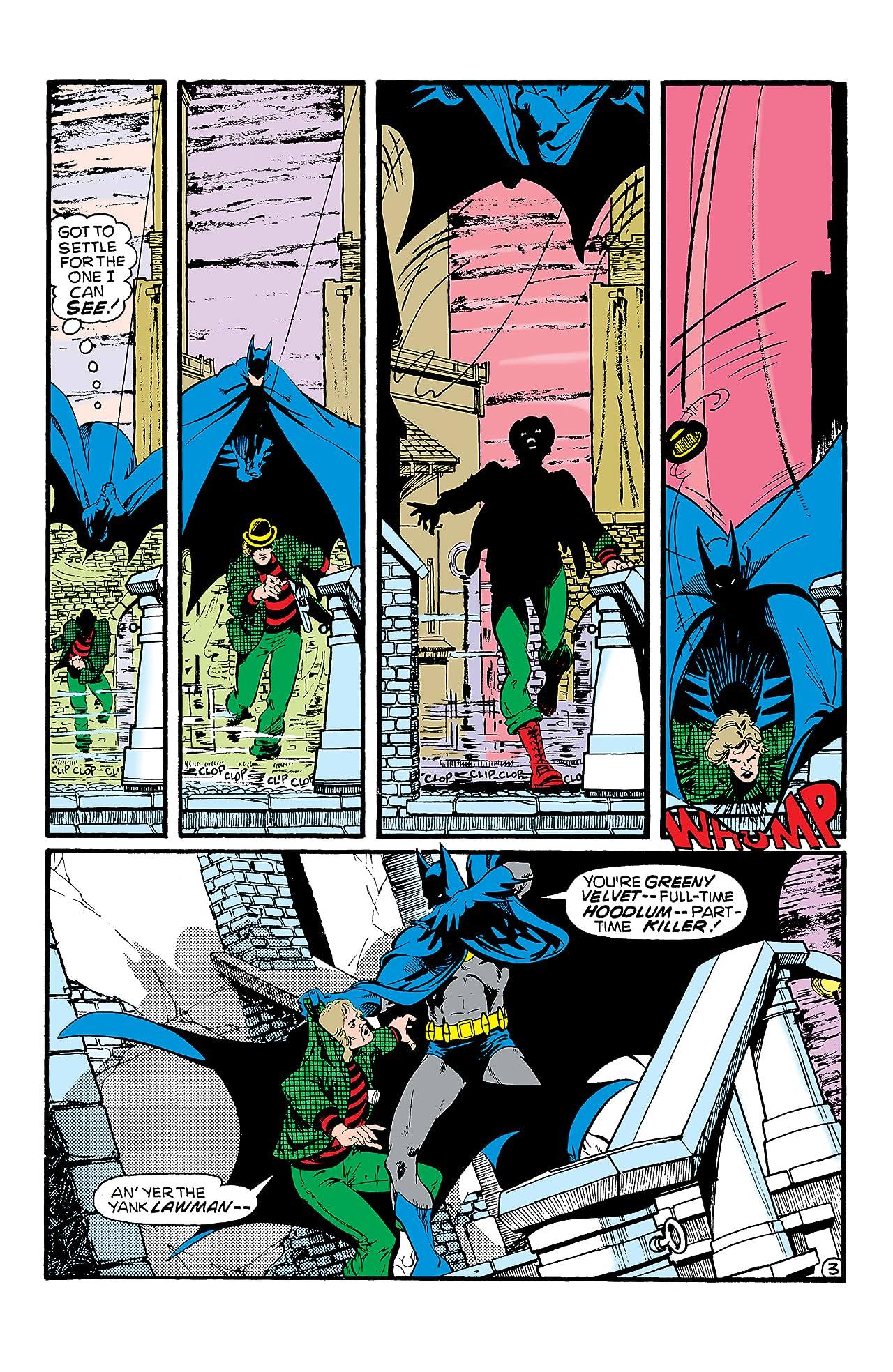Detective Comics (1937-2011) #481