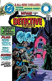 Detective Comics (1937-2011) #488