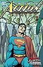 Action Comics (1938-2011) #861