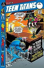 Teen Titans (1966-1978) #36