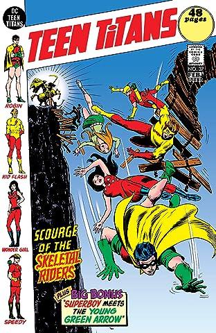 Teen Titans (1966-1978) #37