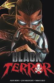Black Terror Vol. 1