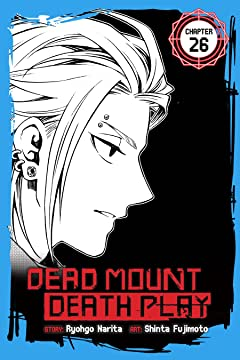 Dead Mount Death Play No.26