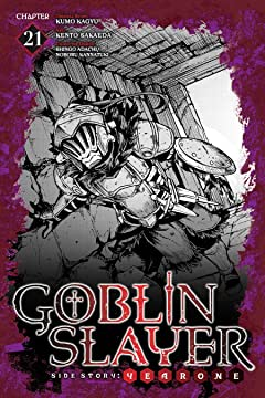 Goblin Slayer Side Story: Year One No.21