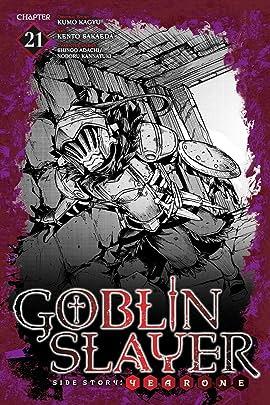 Goblin Slayer Side Story: Year One #21