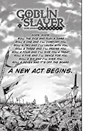 Goblin Slayer Side Story: Year One #21