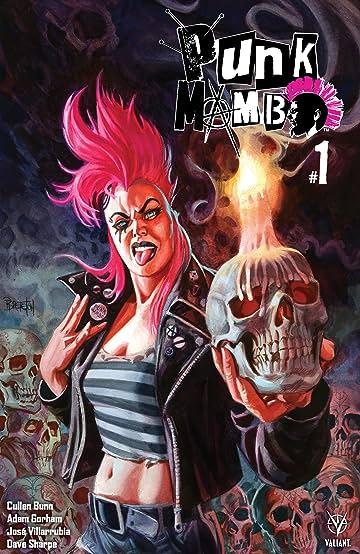 Punk Mambo No.1