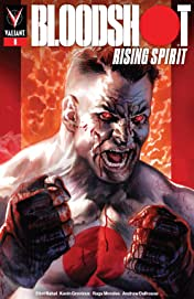 Bloodshot Rising Spirit #6