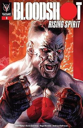 Bloodshot Rising Spirit #6