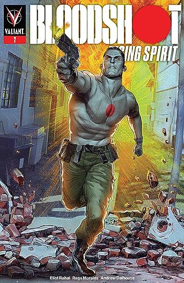 Bloodshot Rising Spirit #7