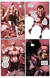 Bloodshot Rising Spirit #7