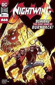 Nightwing (2016-) #59