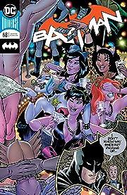 Batman (2016-) #68