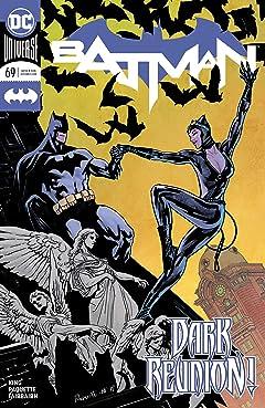 Batman (2016-) #69