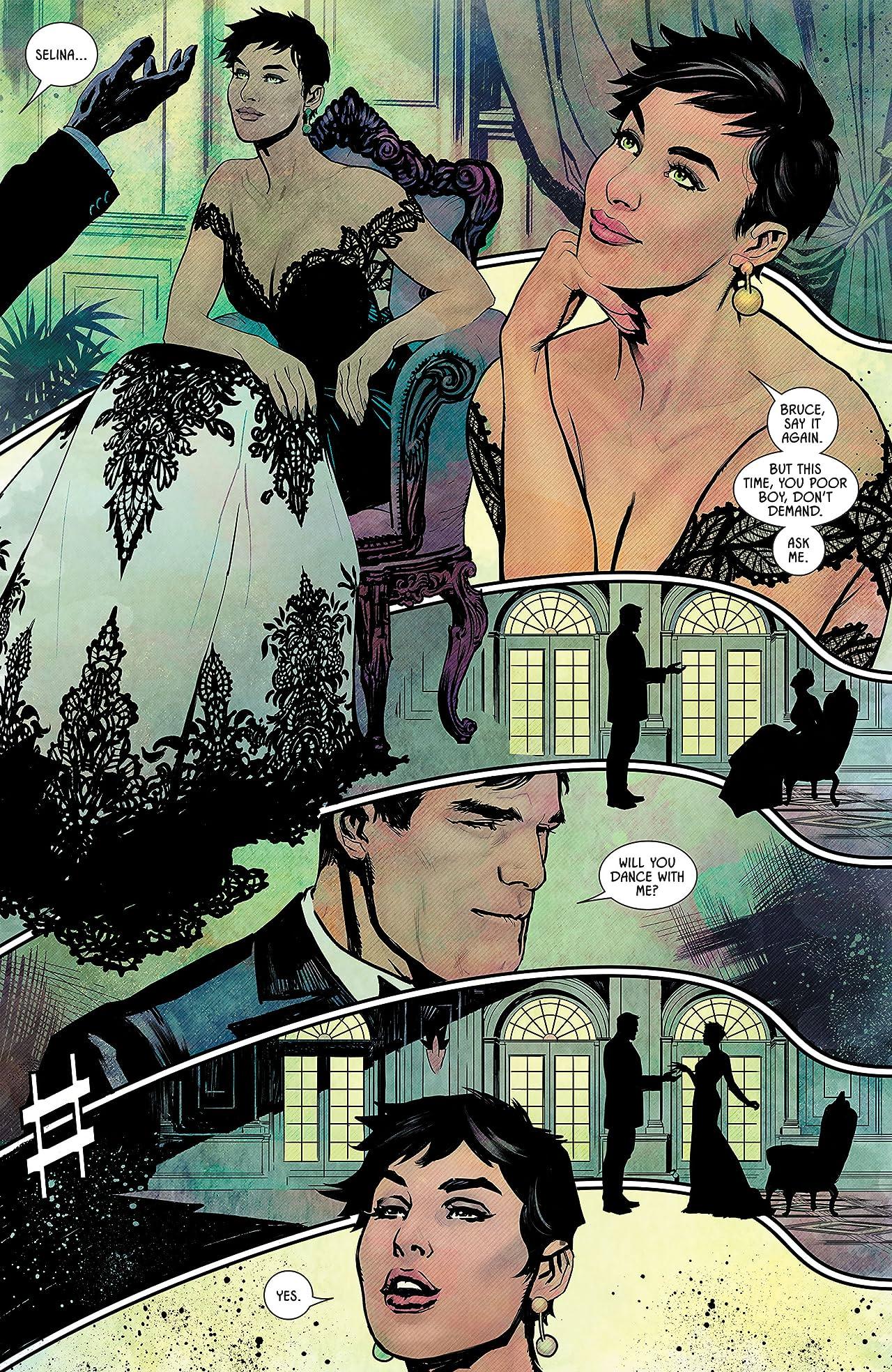 Batman (2016-) No.69