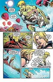 Supergirl (2016-) #29
