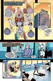 Harley Quinn (2016-) #60