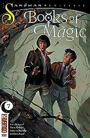 Books of Magic (2018-) #7