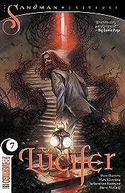 Lucifer (2018-) #7