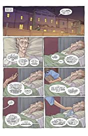 The Dreaming (2018-) #8