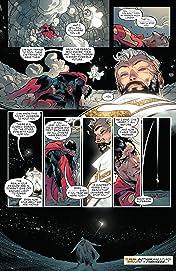 Justice League (2018-) #21