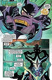 Justice League (2018-) #22