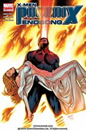 X-Men: Phoenix Endsong No.4