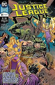 Justice League Dark (2018-) No.10