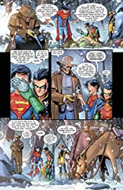 Adventures of the Super Sons (2018-) #9