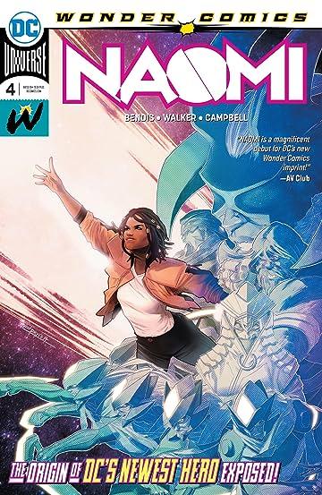 Naomi (2019-) #4