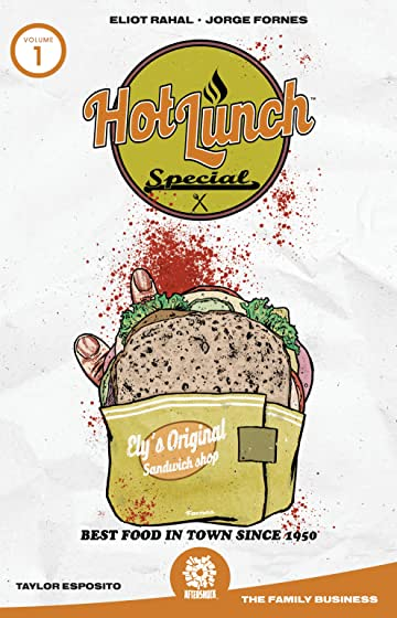 Hot Lunch Special Vol. 1: Family Business