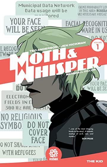 Moth & Whisper Vol. 1: The Kid