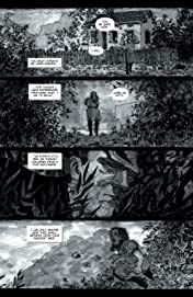 Mary Shelley Monster Hunter #1