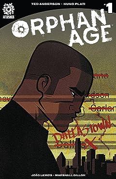 Orphan Age #1