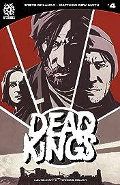 DEAD KINGS #4