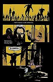Bram Stoker's Dracula: (Color)