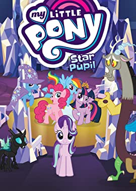 My Little Pony: Star Pupil