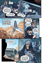 Star Wars Adventures Vol. 6: Flight of the Falcon