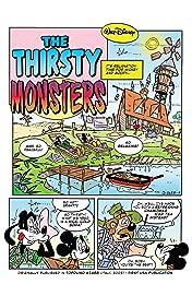 Disney Comics and Stories #5