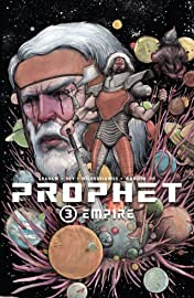 Prophet Vol. 3: Empire
