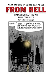 From Hell: Master Edition #5