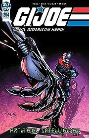 G.I. Joe: A Real American Hero #264